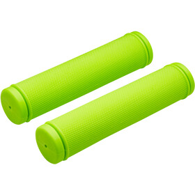 Cube RFR Standard Grips green